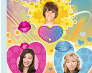 iCarly iKissed him first j�t�k