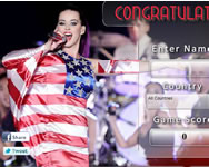 Katy Perry part of me find the alphabets online j�t�k