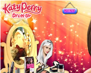 Makeup Katy Perry j�t�k online