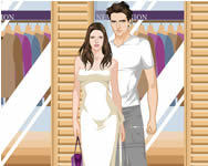 Twilight couple new fashion celeb online