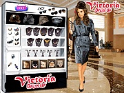 Victoria dress up j�t�kok