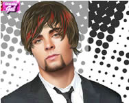 Zac Efron celebrity makeover Celeb